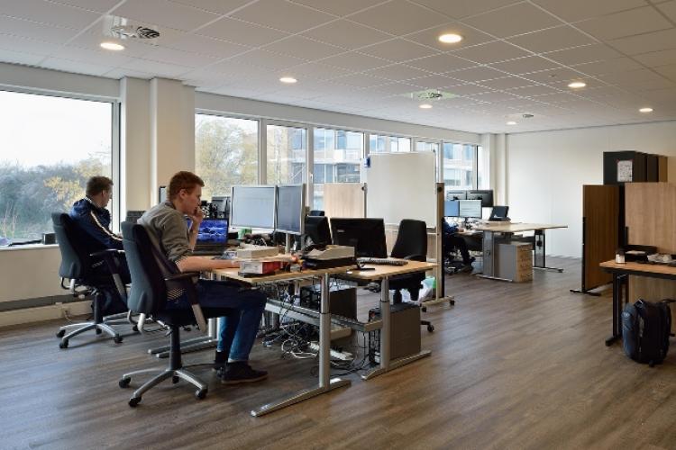 Bedrijfsruimte Aagje Dekenstraat 51-55, Zwolle