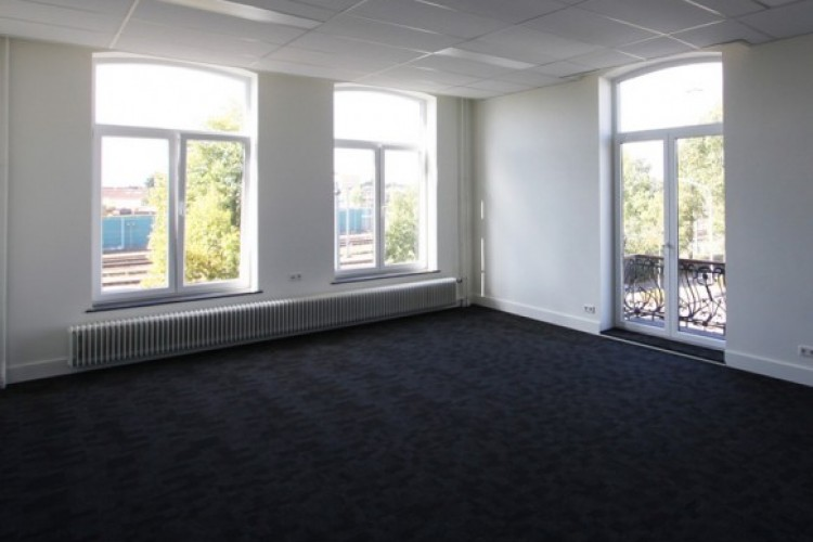 Kantoorruimte: Achterom 148 in Hilversum