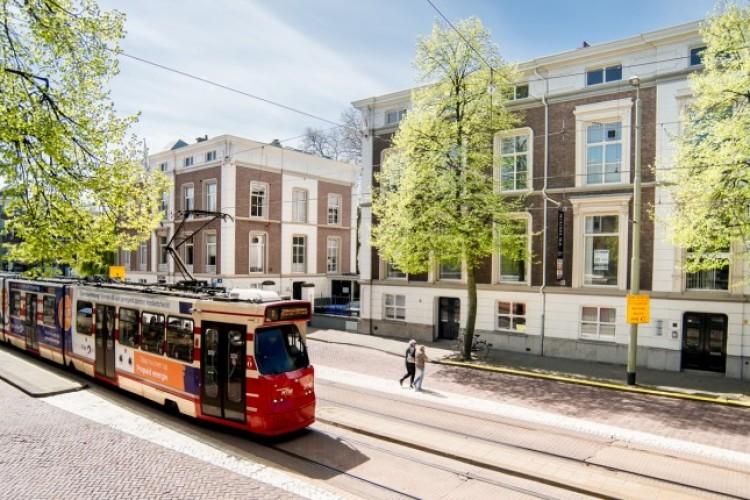 Bedrijfsruimte Alexanderstraat 10 , Den Haag