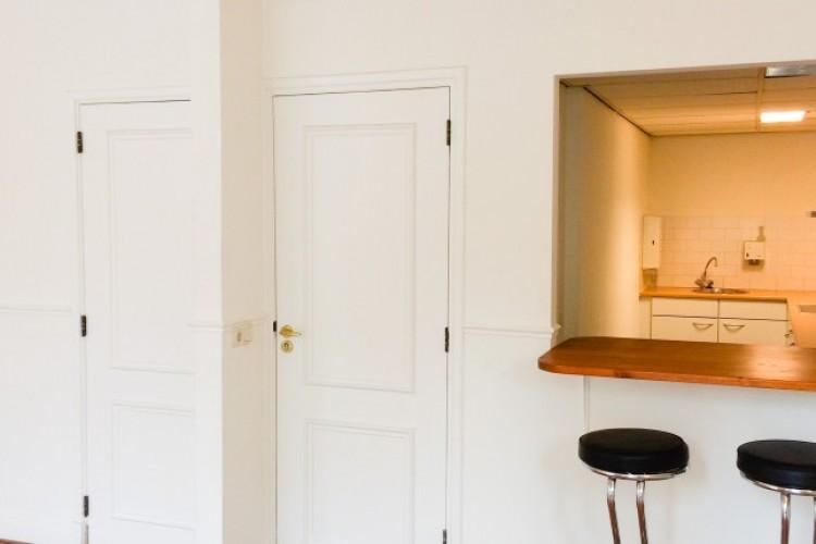 Kantoorruimte: Alexanderstraat 10  in Den Haag