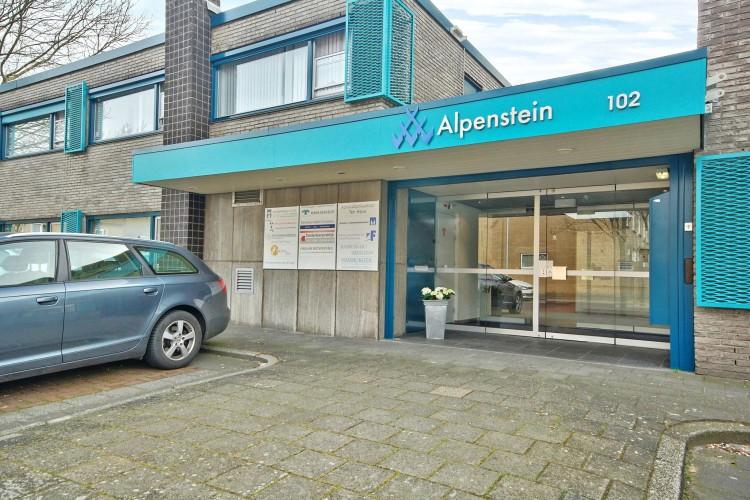 Kantoorruimte: Alpen Rondweg 102 in Amstelveen