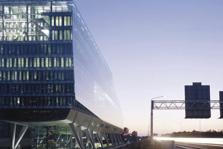 Bedrijfsruimte Amstelveenseweg 500, Amsterdam