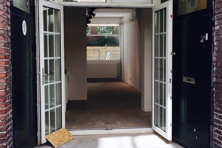 Kantoorruimte: Anjeliersstraat 65 in Amsterdam