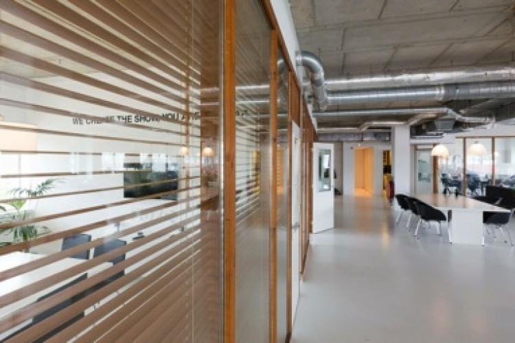 Kantoorruimte Anthony Fokkerweg 21, Amsterdam