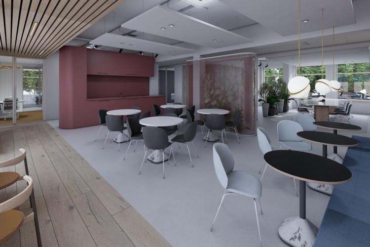 Bedrijfsruimte Apollolaan 151, Amsterdam
