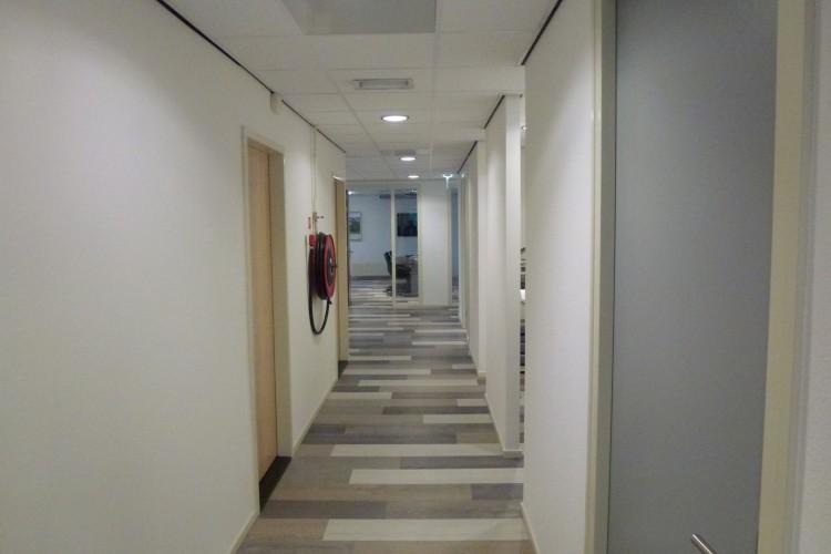 Business center Ariane 20, Amersfoort