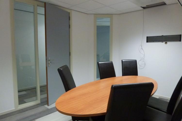 Kantoorruimte: Ariane 20 in Amersfoort