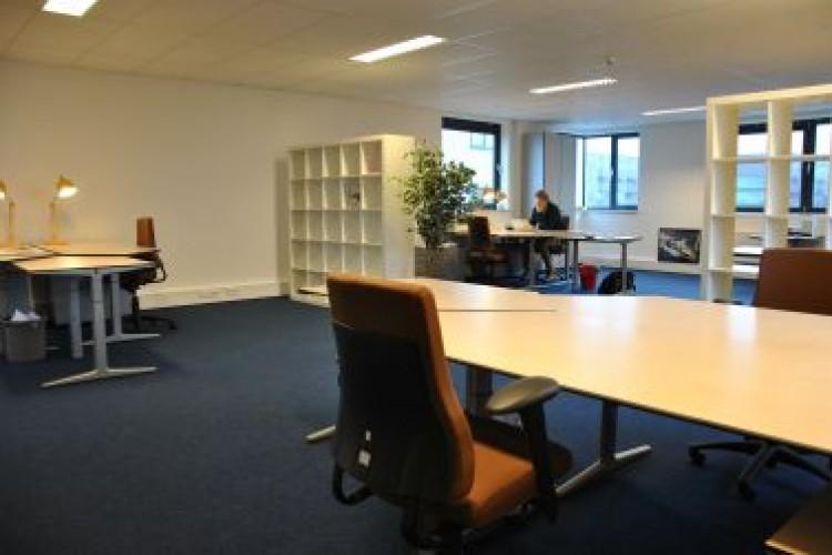 Bedrijfsruimte Asterweg, Amsterdam