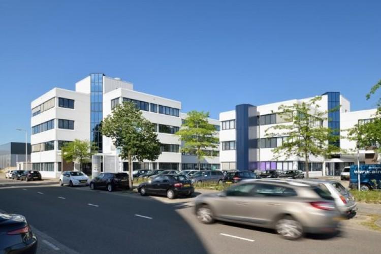 Kantoorruimte: Atoomweg 350 in Utrecht