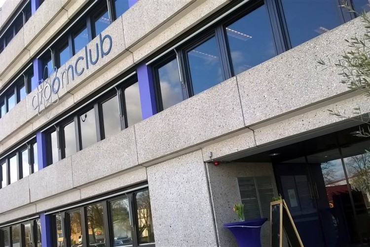 Kantoorruimte: Atoomweg 50 in Utrecht