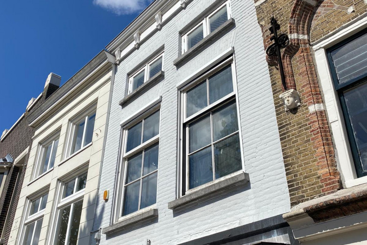 Kantoorruimte  Bagijnhof 68, Dordrecht