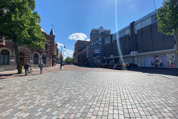 Bedrijfsruimte  Bagijnhof 68, Dordrecht
