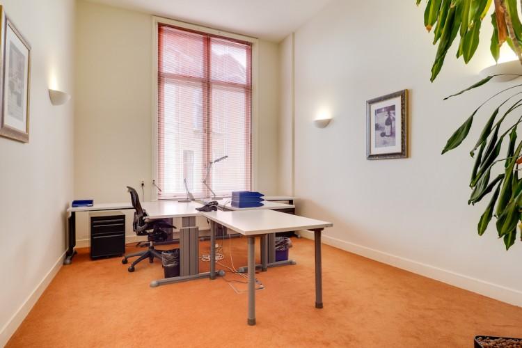Bedrijfsruimte Bankastraat 100, Den Haag