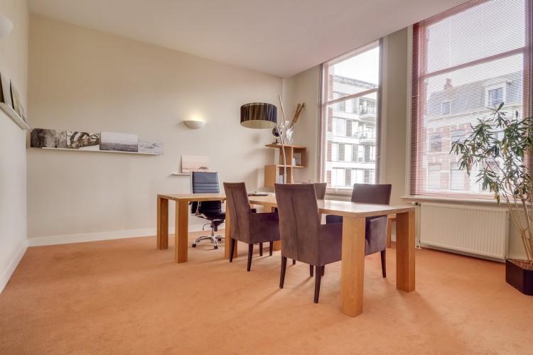 Virtueel kantoor Bankastraat 100, Den Haag