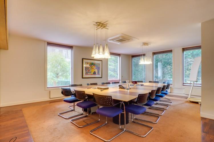 Flexibele bedrijfsruimte Bankastraat 100, Den Haag