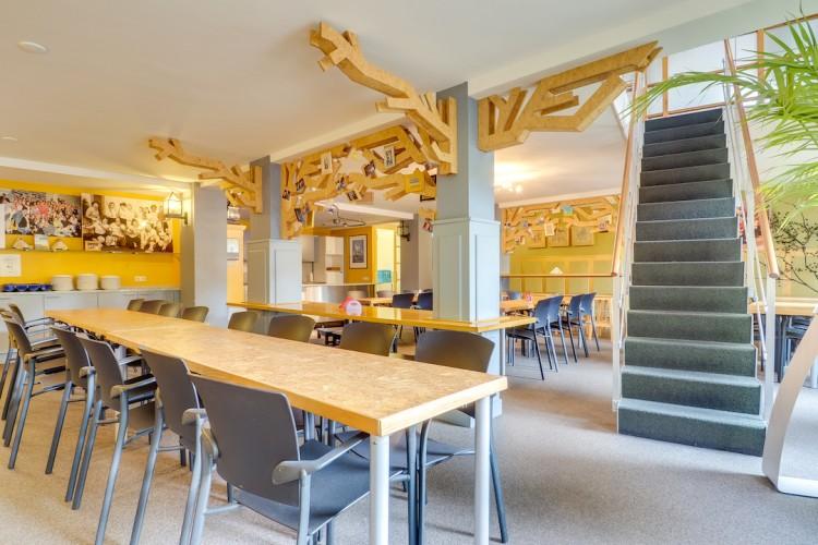Flexibele kantoorruimte Bankastraat 100, Den Haag