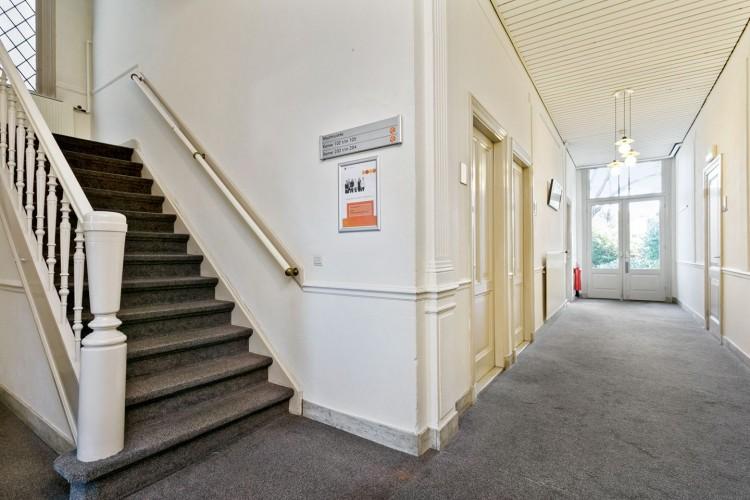Kantoorruimte: Baronielaan 165  in Breda
