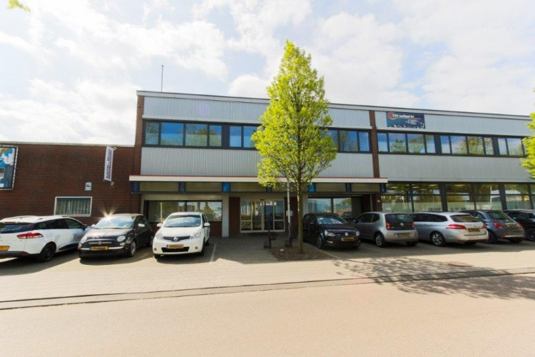 Kantoorruimte: Basisweg 61 in Amsterdam