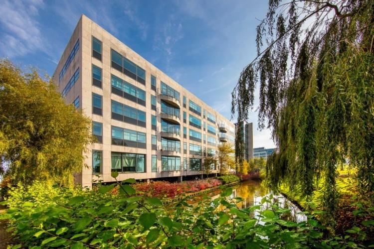 Kantoorruimte: Beechavenue 54-80 in Schiphol