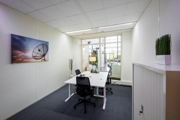 Kantoor Beechavenue 54-80, Schiphol