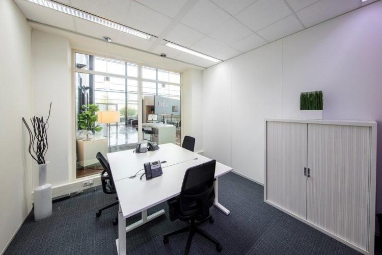 Bedrijfsruimte huren Beechavenue 54-80, Schiphol