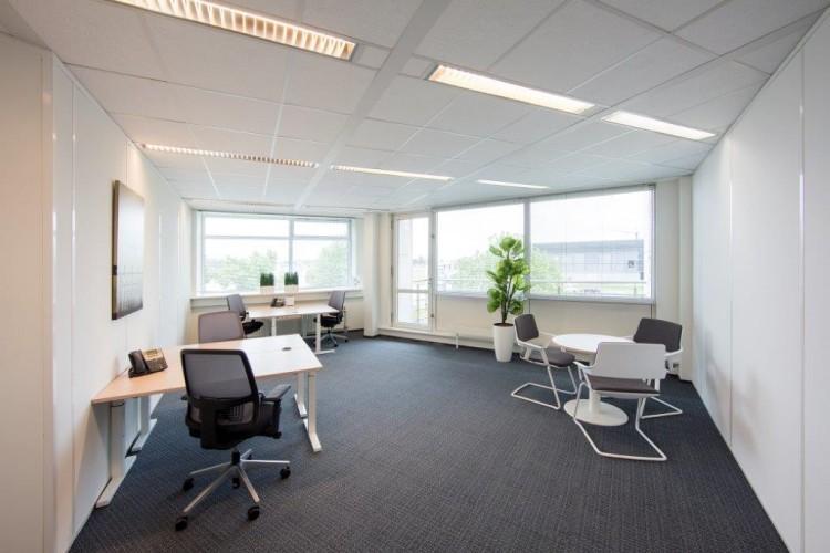 Virtueel kantoor Beechavenue 54-80, Schiphol