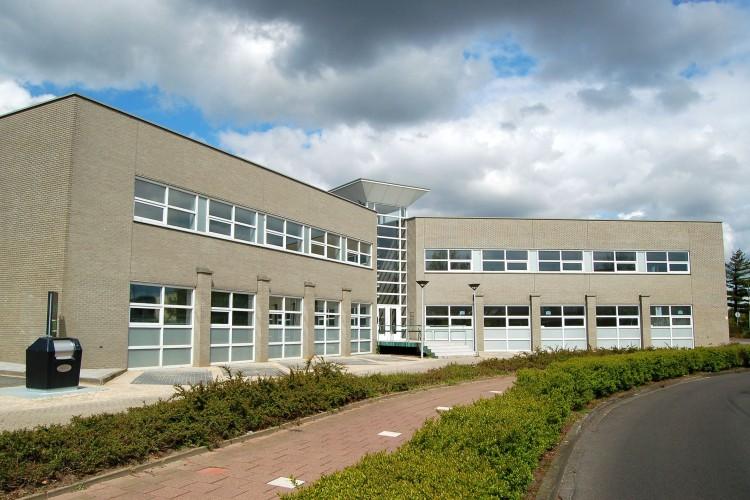 Kantoorruimte Bergrand 230, Roosendaal