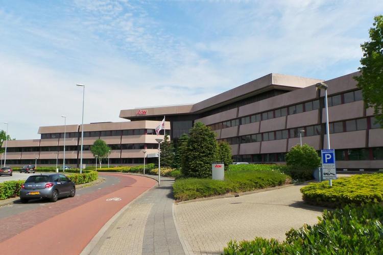 Kantoorruimte: Beukenlaan 143 in Eindhoven