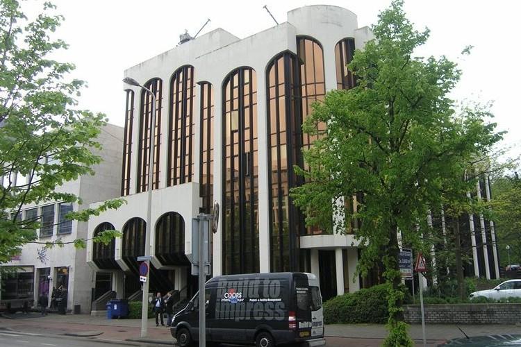 Kantoorruimte Bezuidenhoutseweg 50-58, Den Haag
