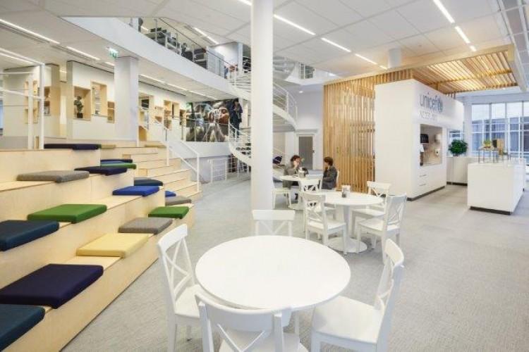Flexibele kantoorruimte Bezuidenhoutseweg 74, Den Haag