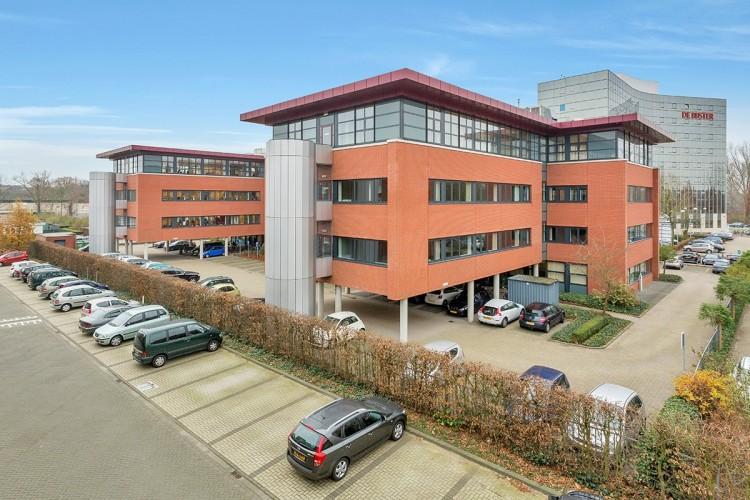 Kantoorruimte: Bijster 7-21 in Breda