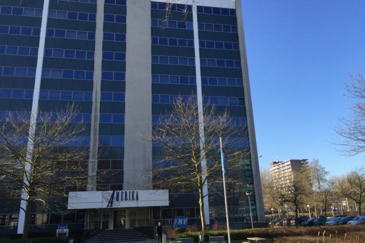 Business center Boerhaavelaan 1, Zoetermeer
