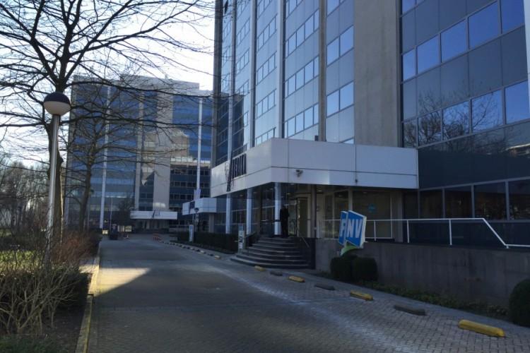 Ingerichte kantoorunit Boerhaavelaan 1, Zoetermeer