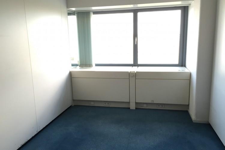 Flexibele kantoorruimte Boerhaavelaan 1, Zoetermeer