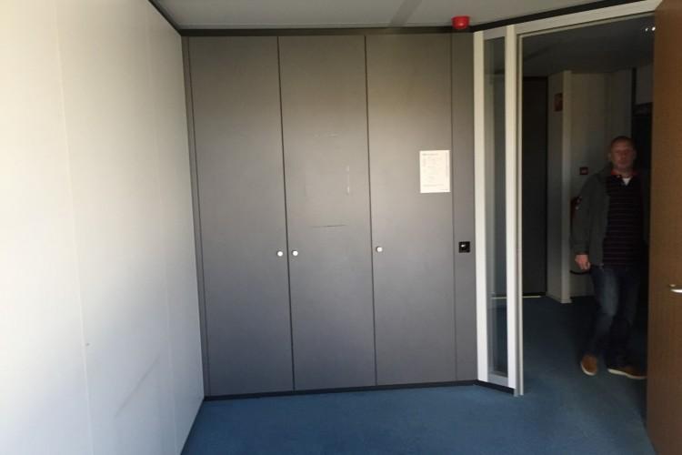 Bedrijfsruimte huren Boerhaavelaan 1, Zoetermeer