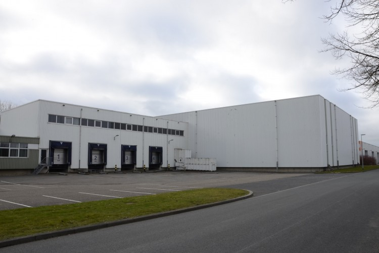 Kantoorruimte: Bolderweg 1 in Almere