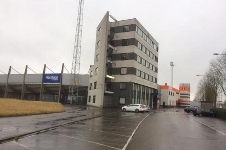Kantoorruimte Borchwerf 4, Roosendaal