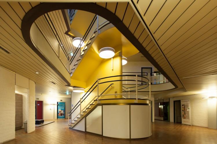 Bedrijfsruimte huren Bredewater 16, Zoetermeer
