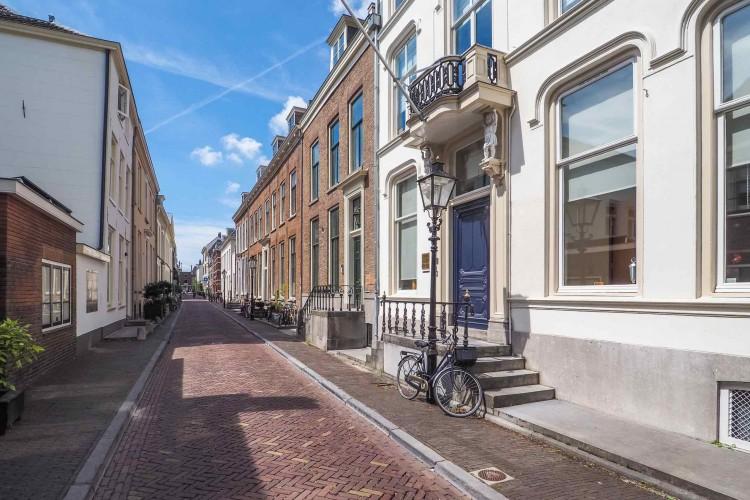 Kantoorruimte: Brigittenstraat 22 in Utrecht