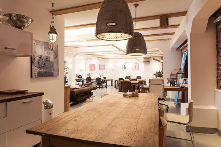 Kantoorruimte: Brouwersgracht 3 in Amsterdam