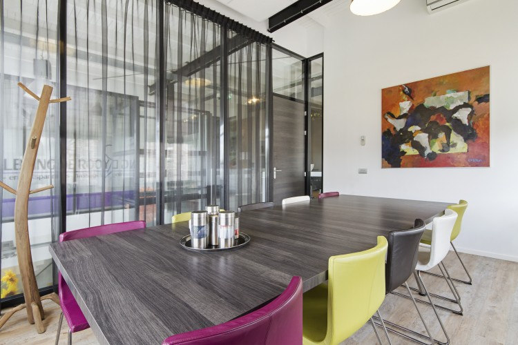 Flexibele werkplek Bruine Visstraat 32, Bergen op Zoom
