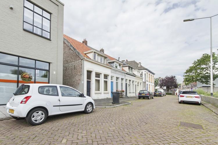 Werkplek Bruine Visstraat 32, Bergen op Zoom