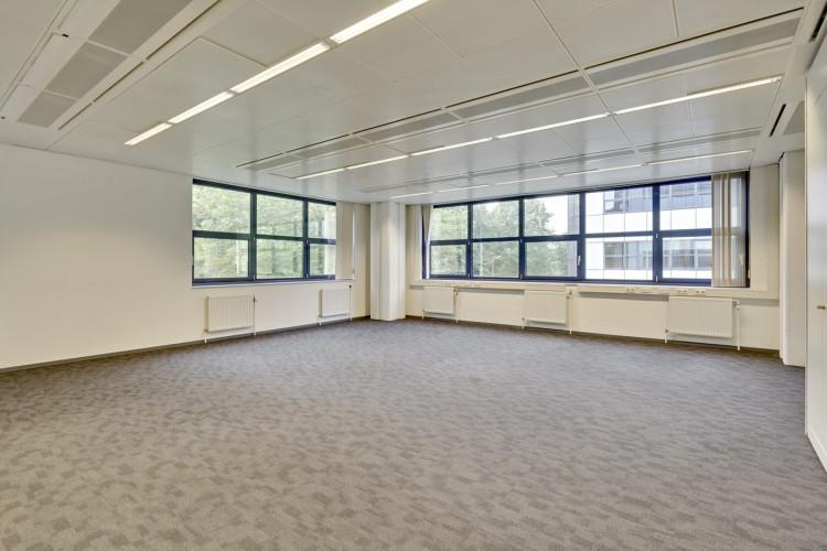 Flexibele bedrijfsruimte Bruistensingel 500, Den Bosch