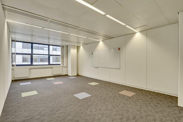Virtueel kantoor Bruistensingel 500, Den Bosch