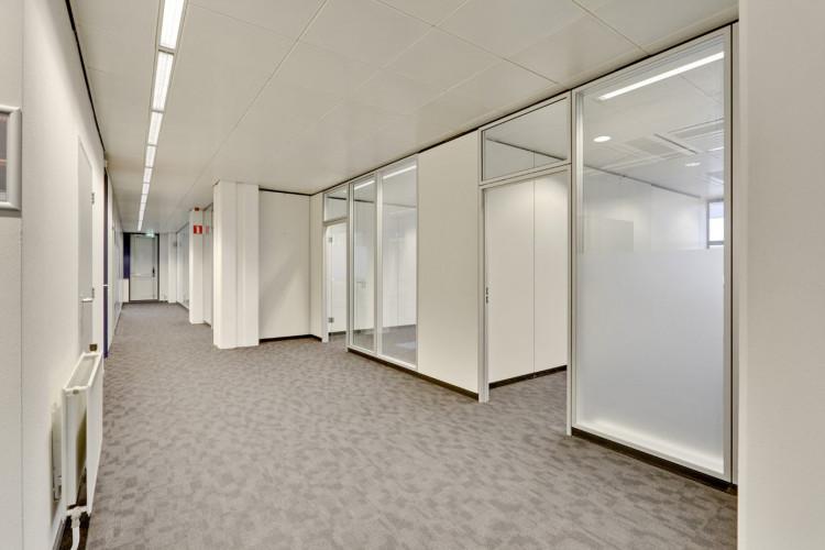Flexibele kantoorruimte Bruistensingel 500, Den Bosch
