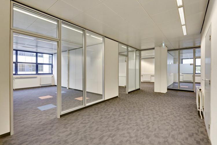 Flexibele werkplek Bruistensingel 500, Den Bosch