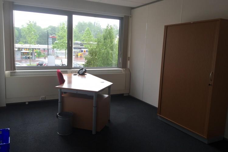 Flexibele kantoorruimte Burg. de Raadtsingel 47-91, Dordrecht