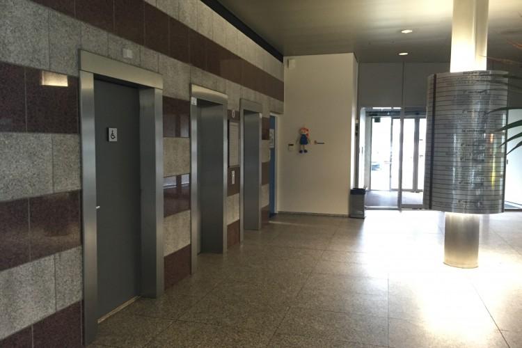 Bedrijfsruimte huren Burg. de Raadtsingel 47-91, Dordrecht