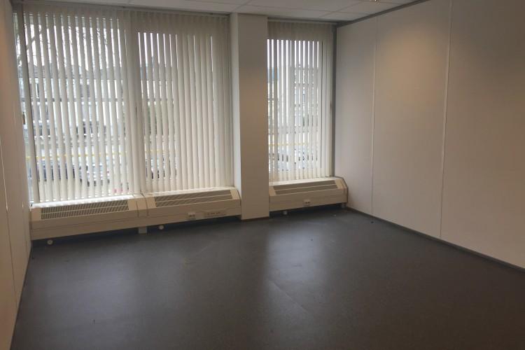 Business center Burg. de Raadtsingel 47-91, Dordrecht