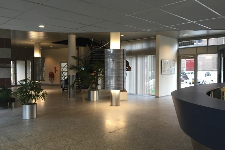Bedrijfsruimte Burg. de Raadtsingel 47-91, Dordrecht